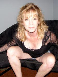 Femme cougar et libertine pour baise